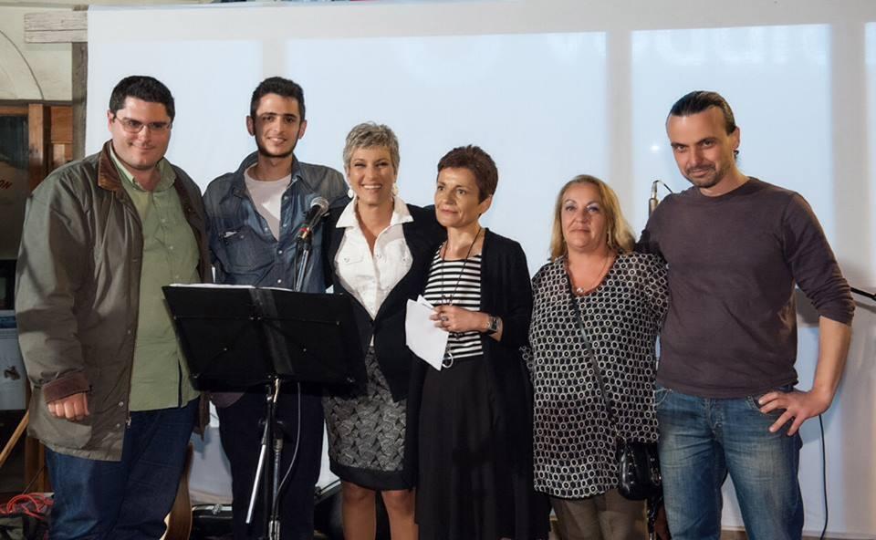 Συνέντευξη: Παντελής Κελεσίδης «Βόρειο Αιγαίο – Γόνιμη Γραμμή»