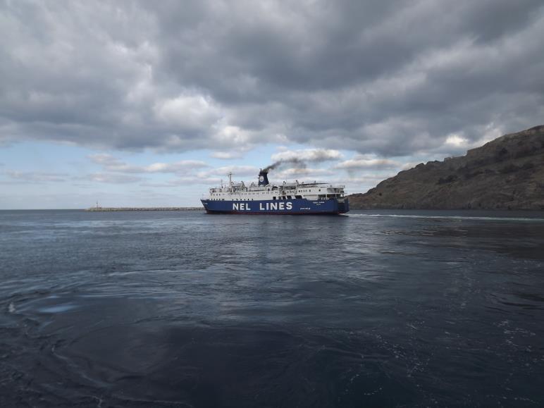 Στο Σ.Α.Σ. το αίτημα της ΝΕΛ για επιστροφή στο Βόρειο Αιγαίο